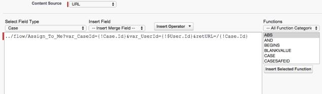 URL Content Source
