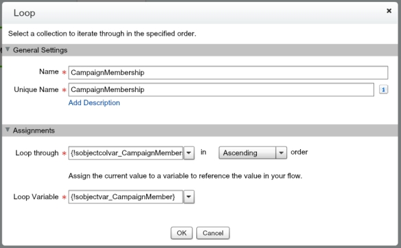 How to use a Loop inside a Loop (in Flow) – Salesforce Sidekick