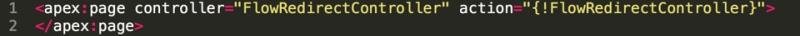 """, Comment définir le comportement de fin de flux sur un enregistrement nouvellement créé SANS écran supplémentaire – Salesforce Sidekick<span class=""""wtr-time-wrap after-title""""><span class=""""wtr-time-number"""">4</span> minutes de lecture</span>"""