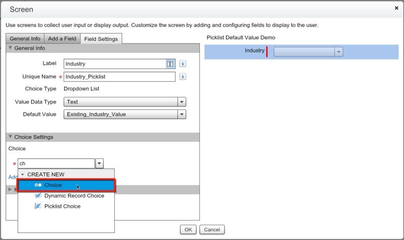 """, Variables par défaut sur les choix dans Visual Flow – Salesforce Sidekick<span class=""""wtr-time-wrap after-title""""><span class=""""wtr-time-number"""">2</span> minutes de lecture</span>"""